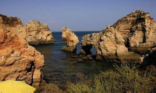 Zdjecie PORTUGALIA / Algarve / LAGOS / ALGARVE