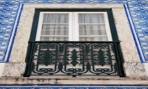 Zdjęcie PORTUGALIA / zachodnia część P\lw. Iberyjskiego / Lizbona / Bairra Alta
