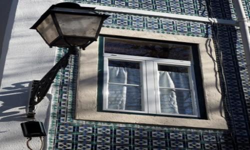 Zdjęcie PORTUGALIA / zachodnia część płw. Iberyjskiego / Lizbona / Bairro Alto