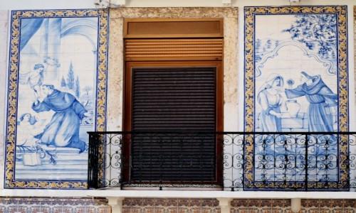 Zdjecie PORTUGALIA / zachodnia część płw. Iberyjskiego / Lizbona / Alfama