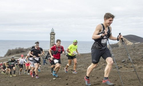 PORTUGALIA / Azory / Faial / Kamil Leśniak na Azores Ultra Trail Triangle Adventure