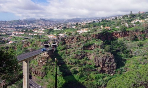 Zdjęcie PORTUGALIA / Madera / Funchal / Funchal