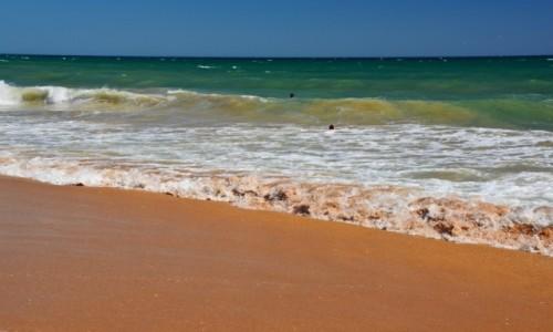 Zdjęcie PORTUGALIA / Algarve / Albufeira / wakacje...