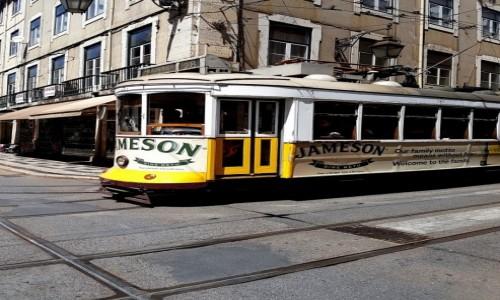 Zdjęcie PORTUGALIA / Lizbona / Lizbona / wakacje...