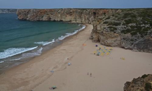 Zdjecie PORTUGALIA / Algarve / Sagres / wakacje...