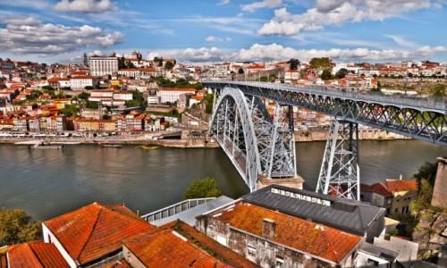 PORTUGALIA / Porto / Porto / Porto