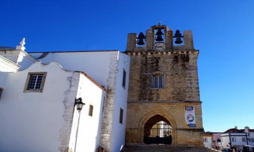 Zdjęcie PORTUGALIA / algarve / Faro / -perła Faro -