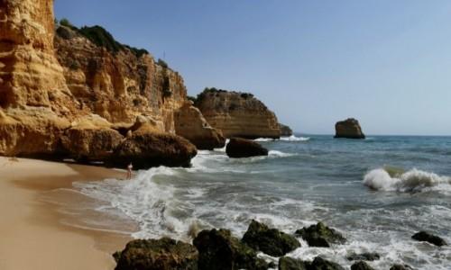 Zdjecie PORTUGALIA / Algarve / Porches /