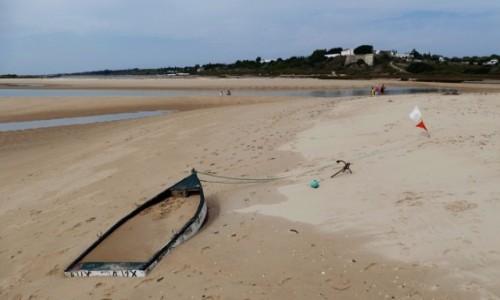 Zdjęcie PORTUGALIA / Algarve / Cacela Velha / Cacela Velha
