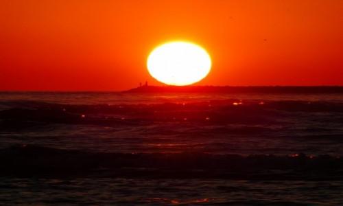 Zdjęcie PORTUGALIA / Algarve / algarve / zachód słońca