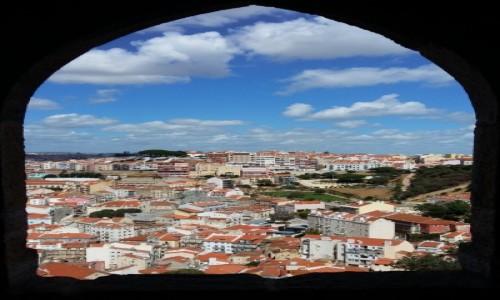 Zdjecie PORTUGALIA / Lizbona / Lizbona / Okno na świat