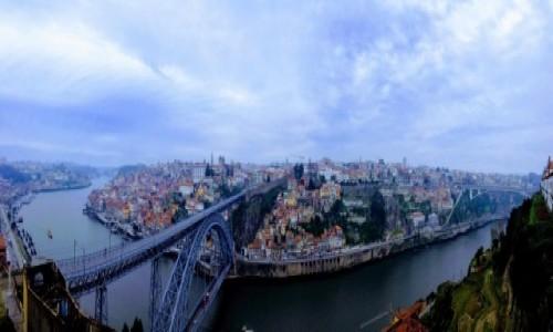 Zdjecie PORTUGALIA / - / Porto / P