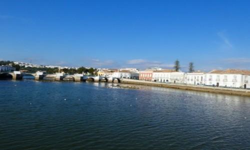 Zdjecie PORTUGALIA / Algarve / Tavira  / Tavira