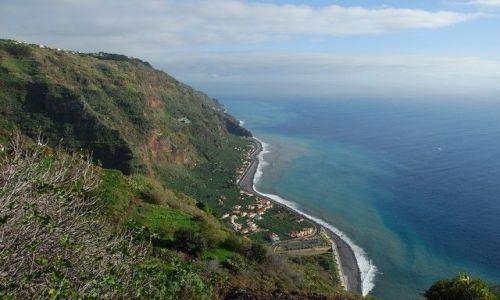 Zdjęcie PORTUGALIA / Madera / Cabo Girao / Cabo Girao