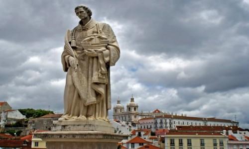 Zdjęcie PORTUGALIA / - / Lizbona / Lizbona