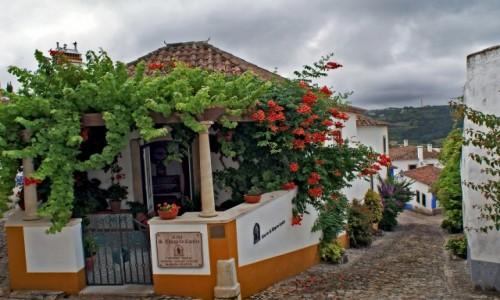 Zdjecie PORTUGALIA / - / Obidos / Obidos