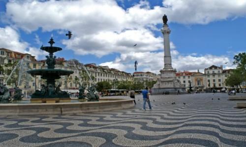 PORTUGALIA / - / Lizbona / Lizbona