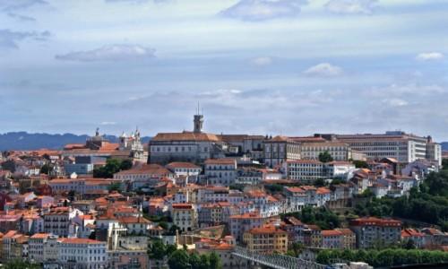 PORTUGALIA / - / Coimbra / Coimbra