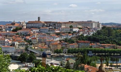 Zdjecie PORTUGALIA / - / Coimbra / Coimbra