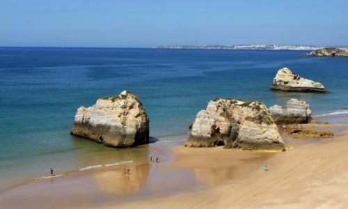 Zdjecie PORTUGALIA / - / Algarve / Algarve