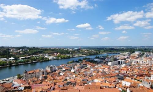 Zdjęcie PORTUGALIA / podregion Baixo Mondego / Coimbra / Coimbra