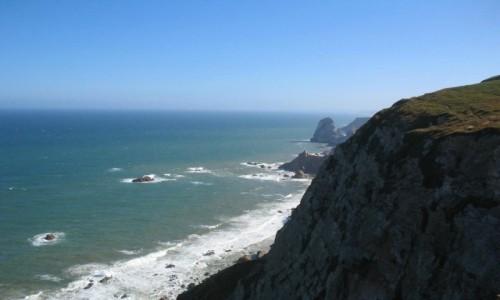 Zdjecie PORTUGALIA / - / Cabo da Roca / Cabo da Roca