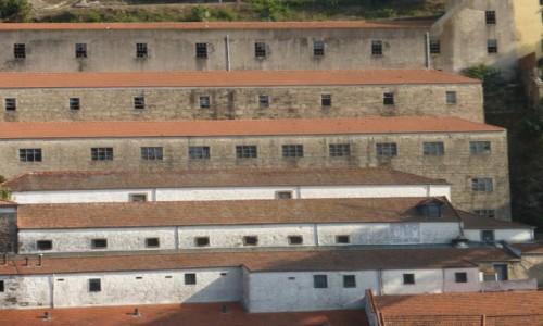 Zdjęcie PORTUGALIA / Porto / Porto / Dachy Porto