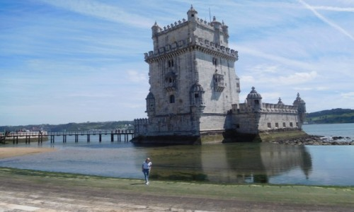 Zdjecie PORTUGALIA / - / LIZBONA / LIZBONA