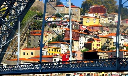 Zdjecie PORTUGALIA / - / Porto / Porto