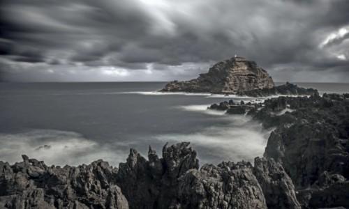 Zdjecie PORTUGALIA / Madera / Porto Moniz / Porto Moniz