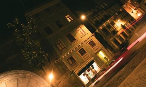 Zdjecie PORTUGALIA / - / Porto / Porto Nocą