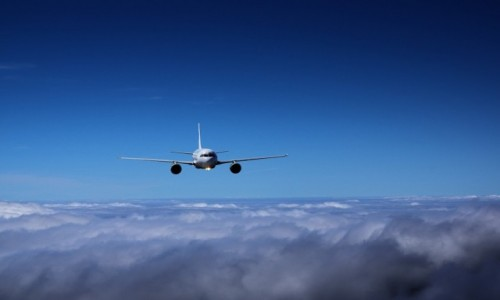 Zdjecie PORTUGALIA / Madera / Gdzieś nad chmurami / Szczęśliwego Nowego Roku.Życzę Wam wysokich lotów i szczęśliwych powrotów.