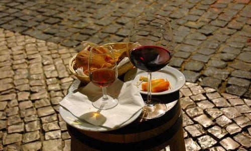 Zdjecie PORTUGALIA / brak / Lizbona / Wina portugalskie