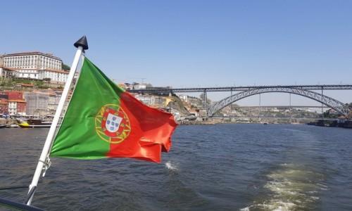 Zdjecie PORTUGALIA / Minho / Porto / Na Douro