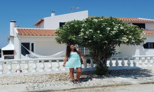 Zdjecie PORTUGALIA / Algarve  / Wieś  / Domek