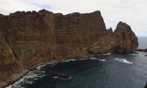 Zdjęcie PORTUGALIA / Madera / półwysep św. Wawrzyńca / półwysep św. Wawrzyńca