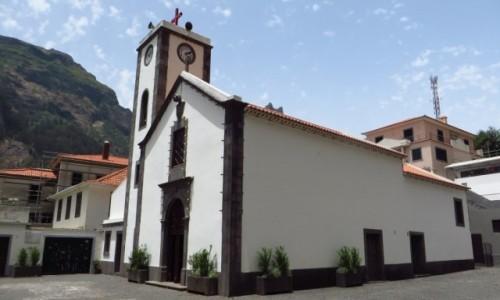 Zdjęcie PORTUGALIA / Madera / Madara Centralna / Wioska Zakonnic