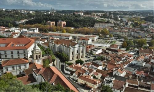 PORTUGALIA / Pinhal Litoral / Leiria / Leiria