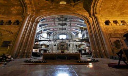 Zdjęcie PORTUGALIA / Stolica / Lizbona / Lizbona, katedra Se