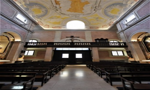 Zdjecie PORTUGALIA / Stolica / Lizbona / Lizbona, Igreja da Nossa Senhora da Conceicao Velha