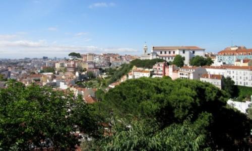 Zdjecie PORTUGALIA / - / Lizbona / na krańcu Europy...