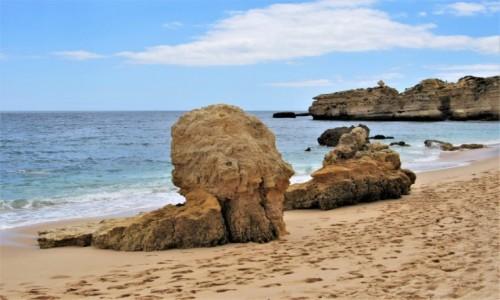 Zdjecie PORTUGALIA / Algarve / Albufeira / a to Albufeira...:)
