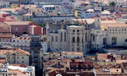 Zdjęcie PORTUGALIA / - / Lizbona / Lizbona...