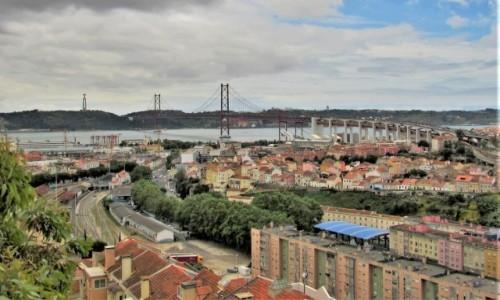 Zdjecie PORTUGALIA / - / Lizbona / Lisboa...