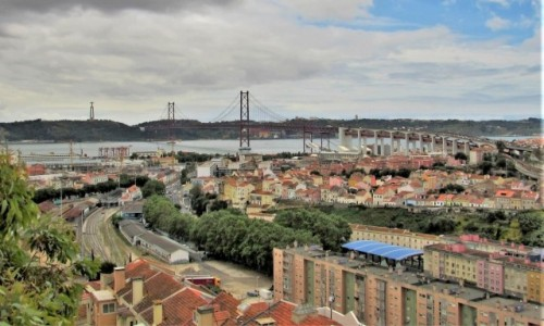 PORTUGALIA / - / Lizbona / Lisboa...