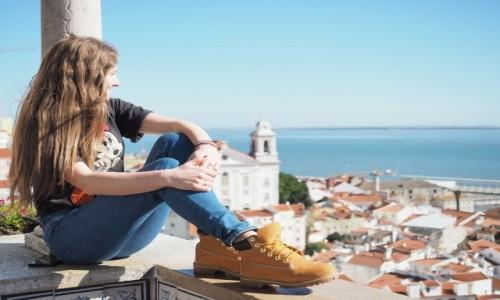 Zdjecie PORTUGALIA / Lizbona / Lizbona / Lizbona