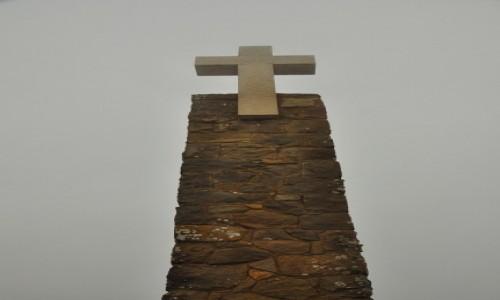 Zdjęcie PORTUGALIA / Park Narodowy Sintra–Cascais / Cabo da Roca / Cabo da Roca