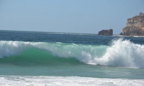 Zdjecie PORTUGALIA / -algavre / Faro / swim