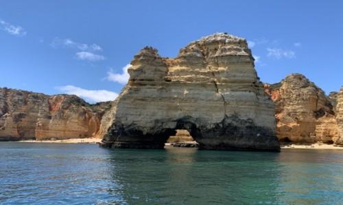 PORTUGALIA / Algarve / Lagos / Portugalia