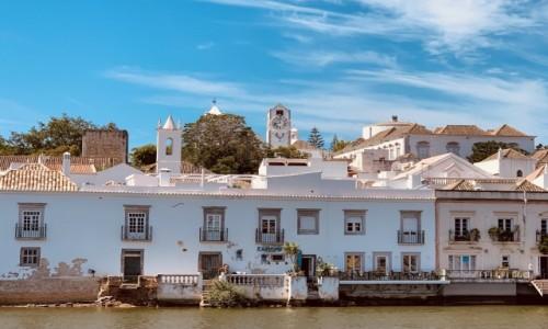 Zdjecie PORTUGALIA / Algarve / Tavira / Portugalia